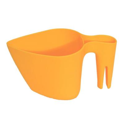 Scoop-N-Fill Bird Seed Scoop - 4 Cup Capacity