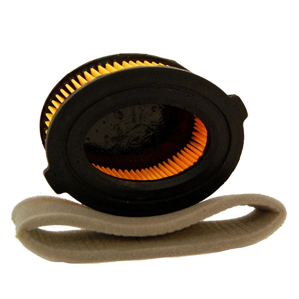 Air Filter for Cub Cadet and Troy-Bilt 208cc Premuim OHV Engines OE# 751-10794