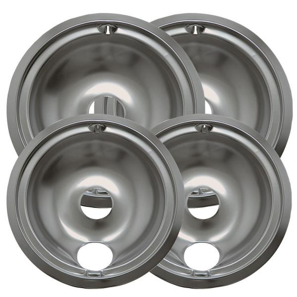 Range Kleen 6 In 2 Small And 8 Large B