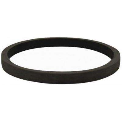 Light Wall Gray Cut Slip Joint Washers