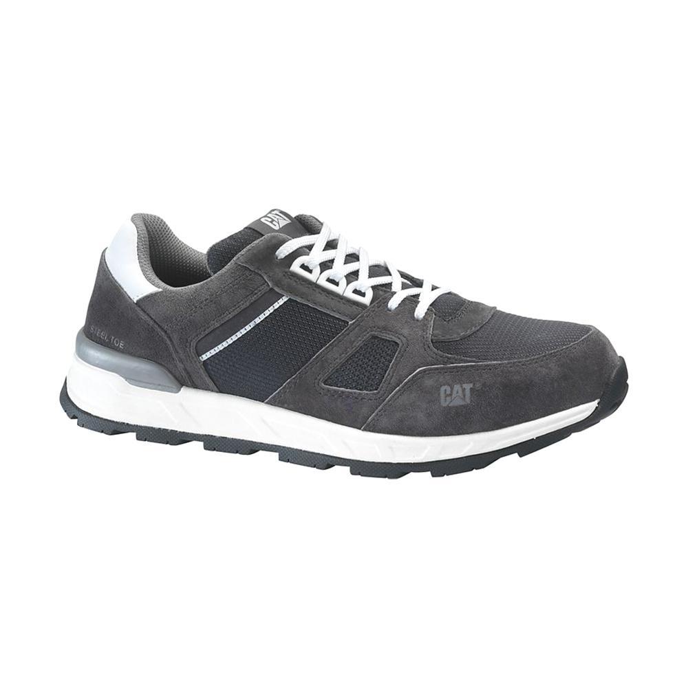 ef97f96c0c515 CAT Footwear Men's Size 14 Pavement Mesh Woodward Steel Toe Work Shoes