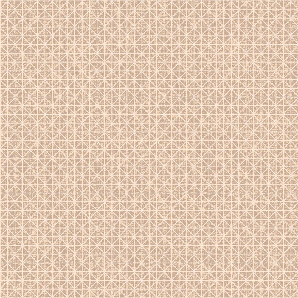 Graham Brown Optical Rose Gold Removable Wallpaper