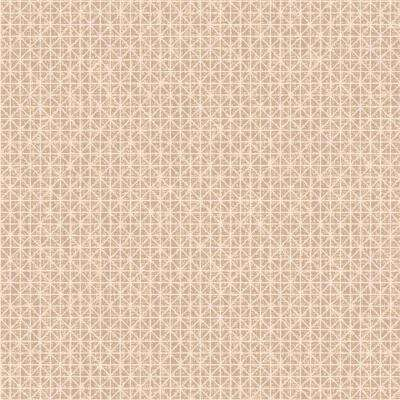 Optical Rose Gold Removable Wallpaper