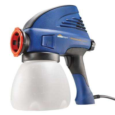 Titanium Series Medium Duty Airless Paint Sprayer