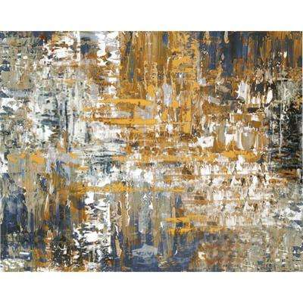 """48 in. x 36 in. """"Floretta"""" by Artistic Weavers Canvas Wall Art"""
