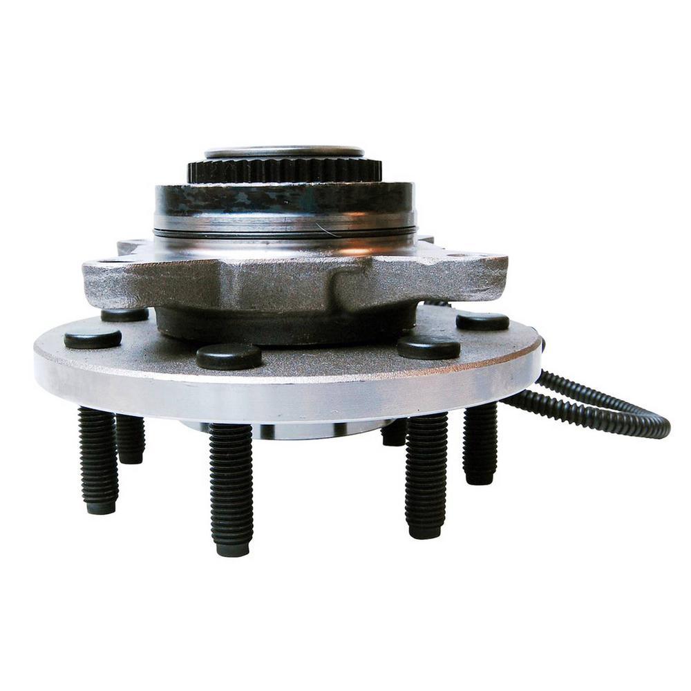 Wheel Bearing and Hub Assembly 2014 Ford F-150 V6