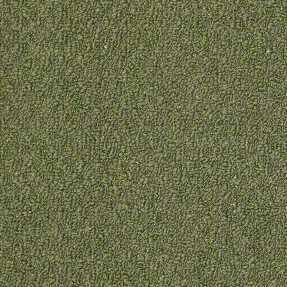 TrafficMASTER Isla Vista - Color Topiary 12 ft. Carpet