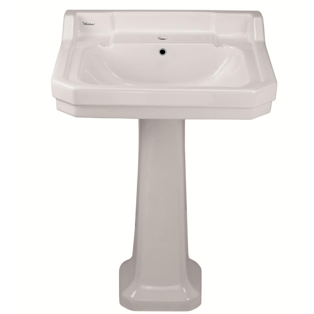 Whitehaus Collection Isabella Collection 23 3/4 In. Lavat.