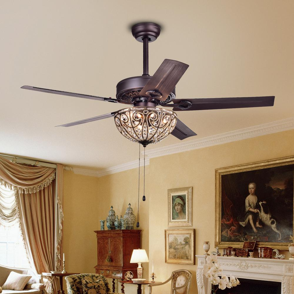 Lighting Tips For Every Room: Lighting And Fans