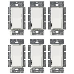 Lutron Dimmers and Switches from $26.00 Deals