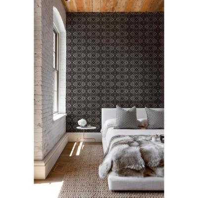 ABRA Collection Fusion After Removable and Repositionable Wallpaper