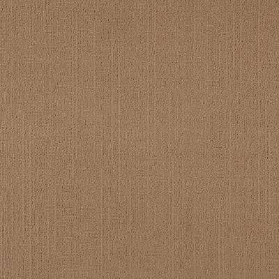 Reed Toffee Loop 19.68 in. x 19.68 in. Carpet Tile (8 Tiles/Case)