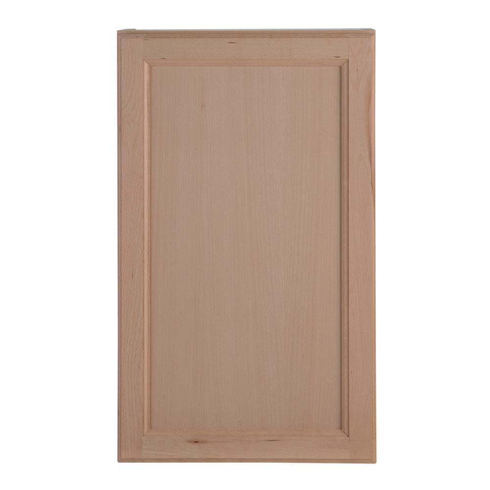 Create Customize Your Kitchen Cabinets Easthaven: Hampton Bay Assembled 18x30x12.62 In. Easthaven Wall