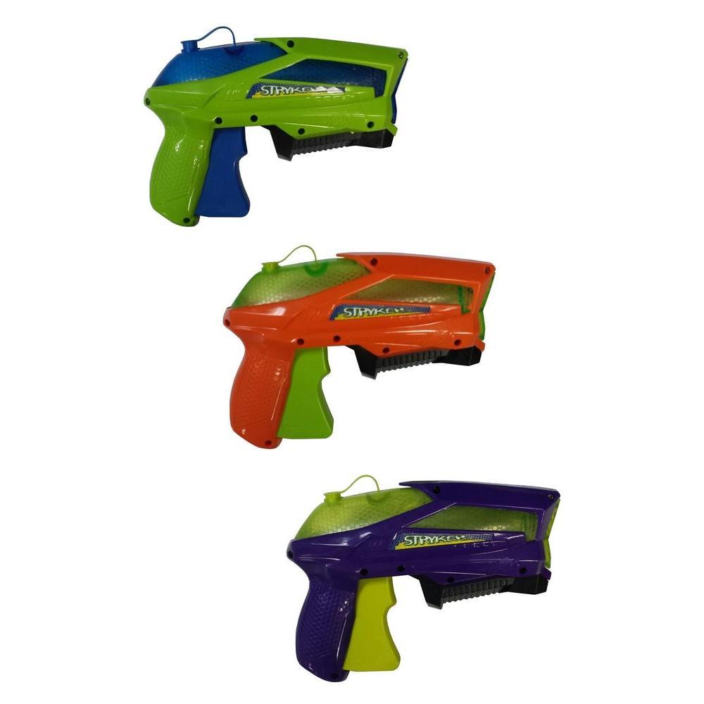Stryker Water Gun Set (3-Pack)