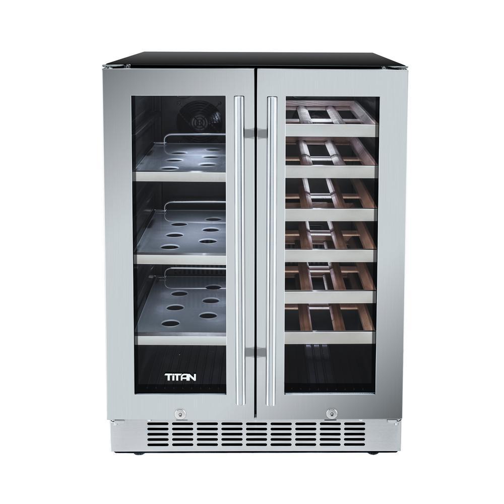 Spt Wine Beverage Amp Keg Coolers Appliances The Home