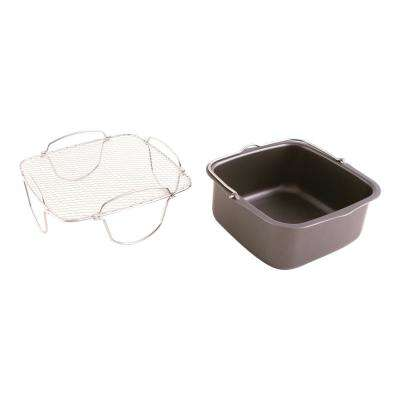 3 Qt. Brio Gourmet Accessory Kit