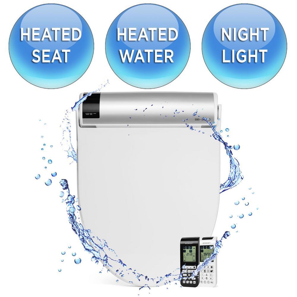 Swell Lotus Smart Hygiene Seat Ats 908 Advanced Smart Electric Cjindustries Chair Design For Home Cjindustriesco