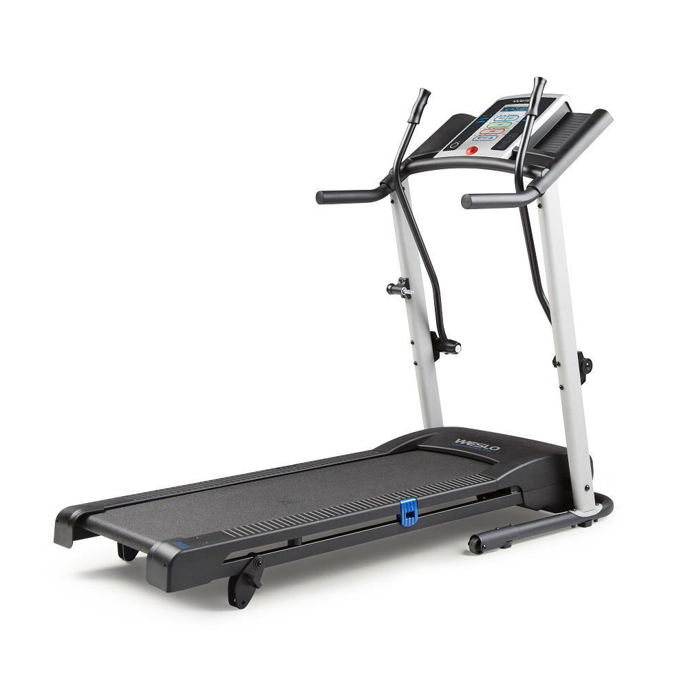 CrossWalk 5.2t Treadmill