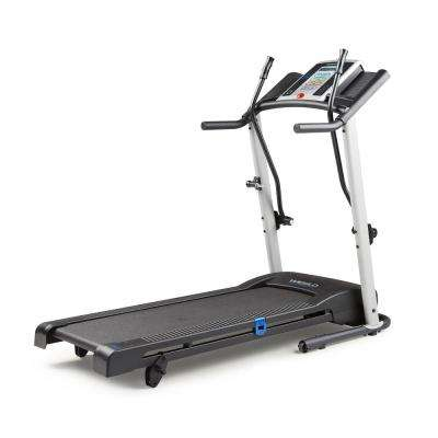 CrossWalk 5.2t Treadmill
