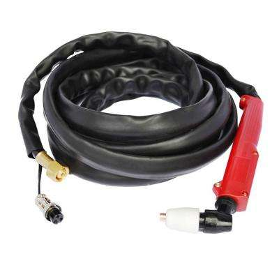 13 ft. Plasma Cutting Torch for Lotos LT5000D, LT3500 and LT3200 with 3-Pin Plug