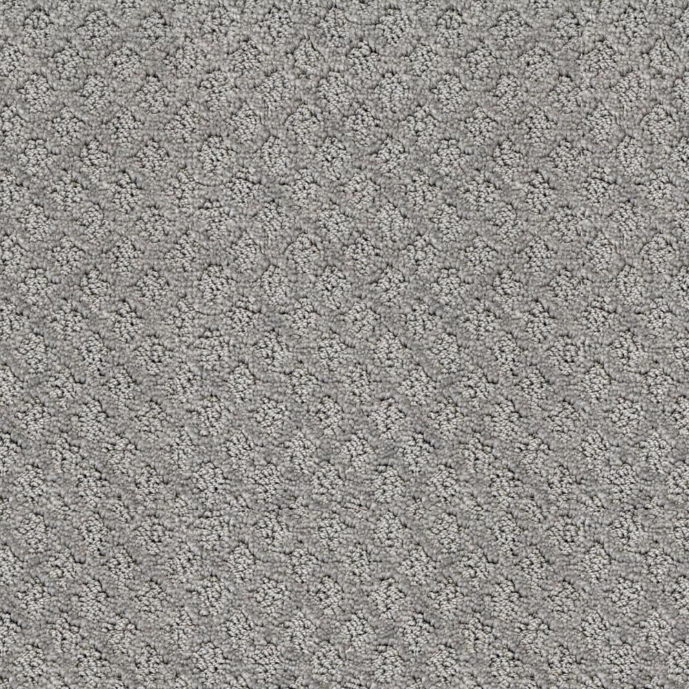 Full Steam - Color Metro Pattern 12 ft. Carpet