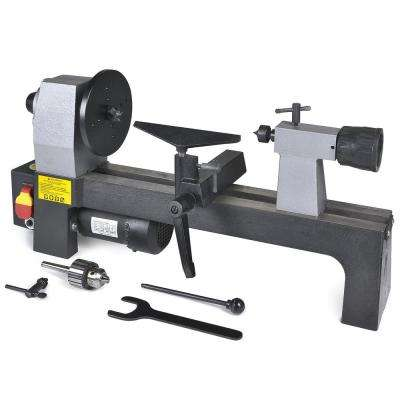 8 in. x 12 in. Variable Speed Wood Turner's Lathe