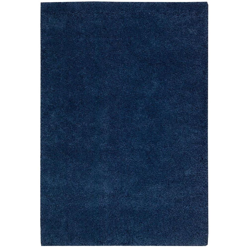 Nourison Amore Ink 3 ft. 11 in. x 5 ft. 11 in. Area Rug