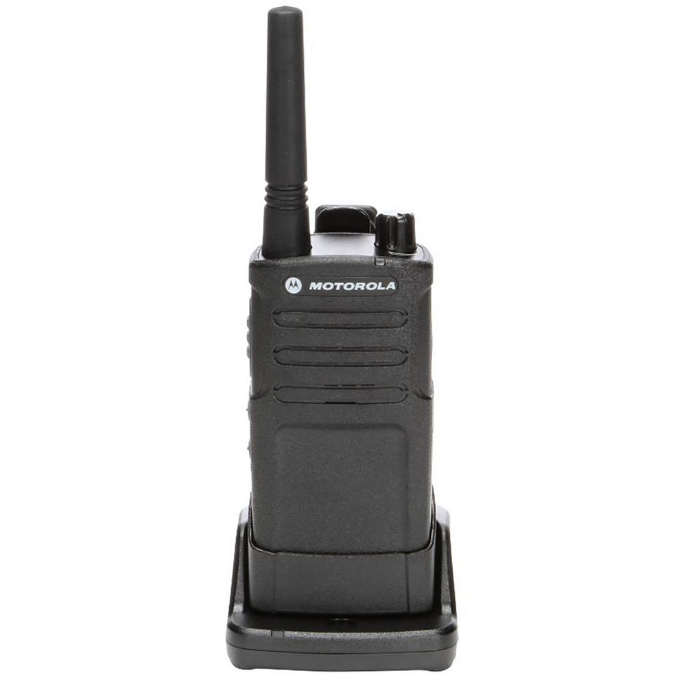 Motorola RM 2-Watt 4-Channel UHF Non-Display Business Radio
