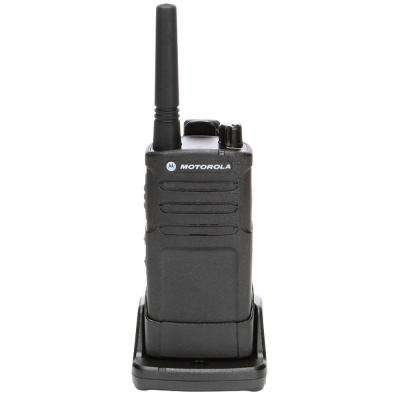 RM 2-Watt 4-Channel UHF Non-Display Business Radio
