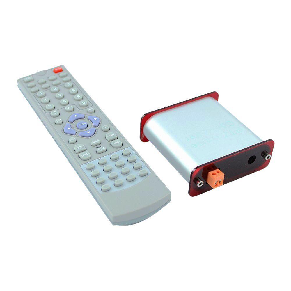 SeqCam 3D PTZ Wireless Controller