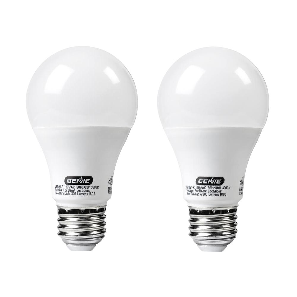 Garage Door Opener Led Bulb