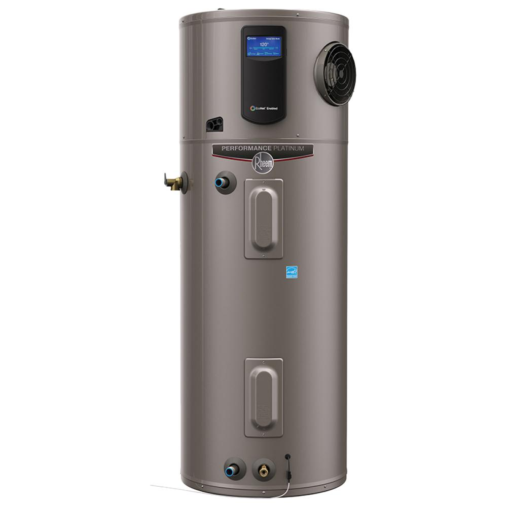 Rheem Hybrid Water Heaters Review And Buying Tips