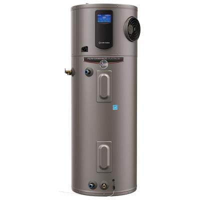 Performance Platinum 65 gal. 10-Year Hybrid High Efficiency Smart Tank Electric Water Heater