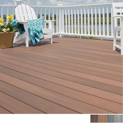ArmorGuard Composite Decking Board
