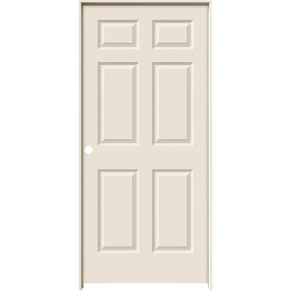 impressive l net door the prehung peytonmeyer doors home depot alder closet interior