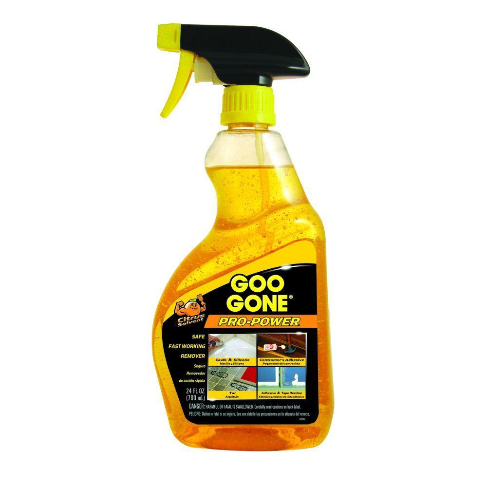 Goo Gone 24 oz. Pro Power Spray Gel