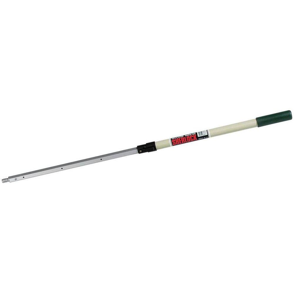 Wooster 2 ft 4 ft Sherlock Extension Pole 00R The Home