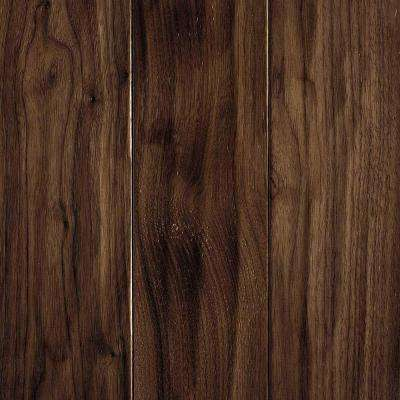 Carvers Creek Natural Walnut 1/2 in. Thick x 5 in. Wide x Random Length Engineered Hardwood Flooring (19.69 sq.ft./case)