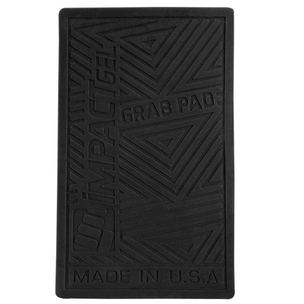 World's Greatest Sticky Grab Pad - Black