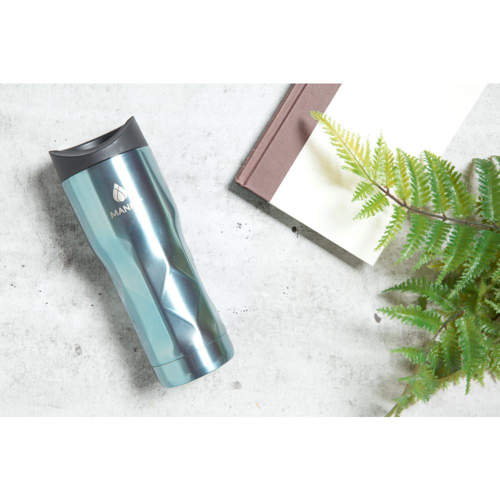 16 oz. Ice Stainless Steel Vacuum Insulated To Go Mug