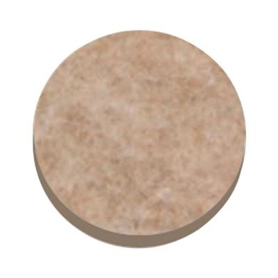 0.75 in. Dia Felt Pads (20-Pack)