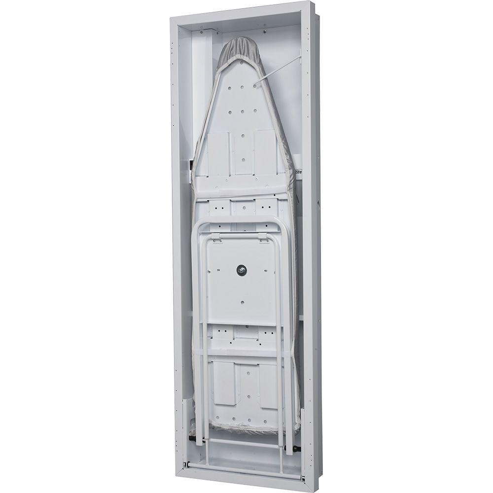 NuTone Deluxe Ironing Board Center