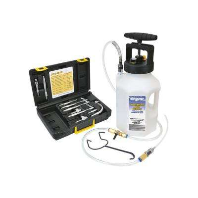 1.2 Gal. ATF Refill System