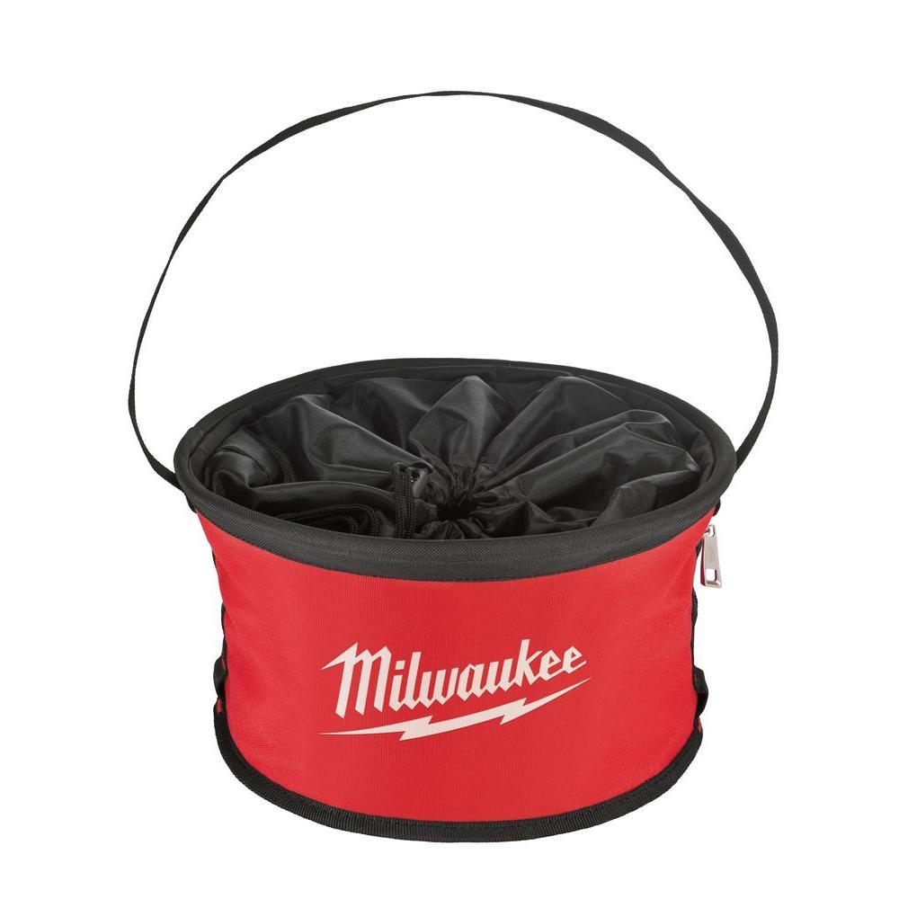 Parachute Organizer Tool Bag