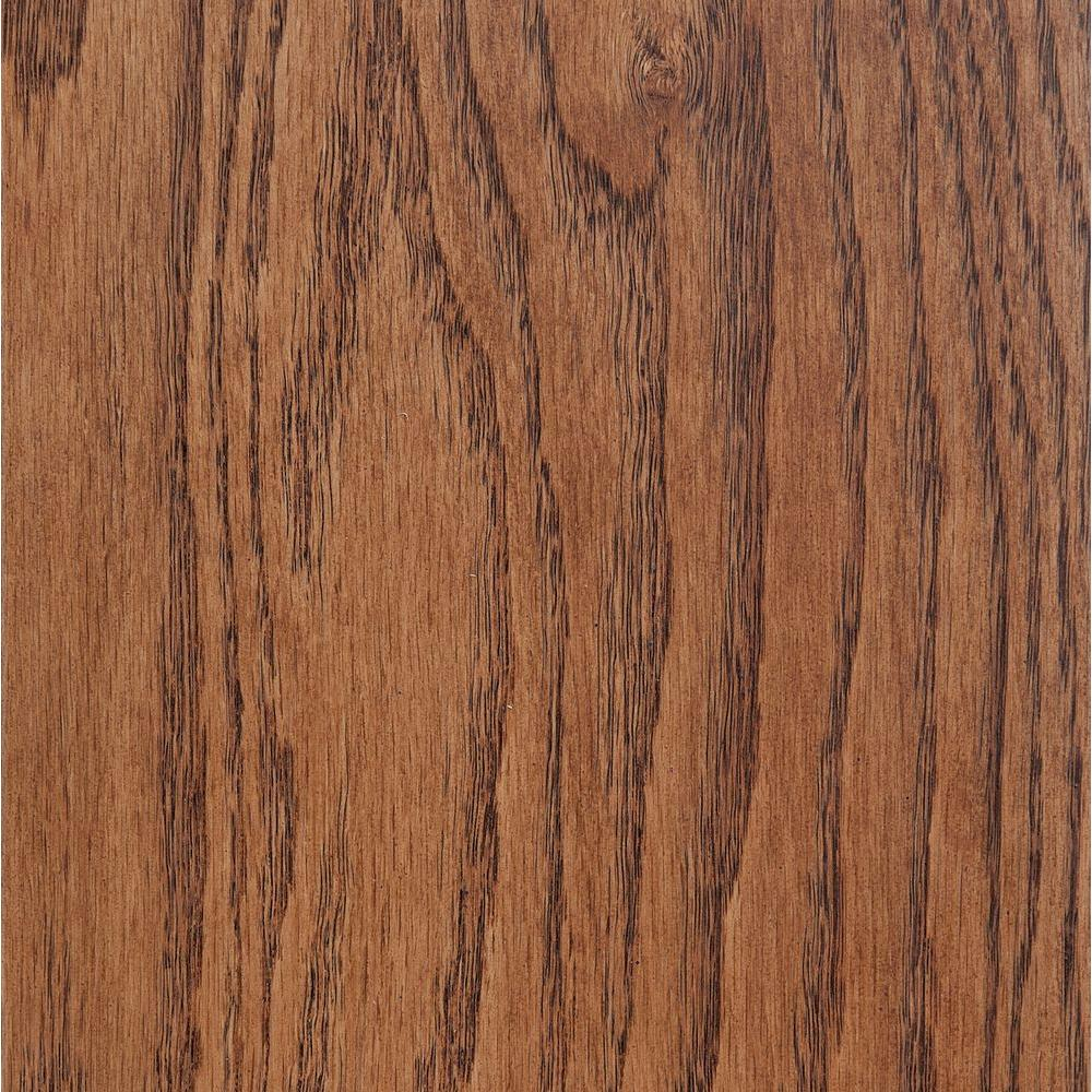 Home Legend Bridgeport Red Oak 3/8 in. Thickx7 in. WidexRandom Length Engineered Hardwood Flooring(17.70 sq.ft./case)-DISCONTINUED