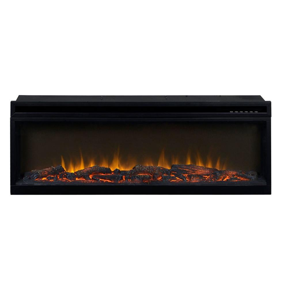 electric log heater for fireplace. 1,500-Watt Electric Firebox Insert With Logs Log Heater For Fireplace T