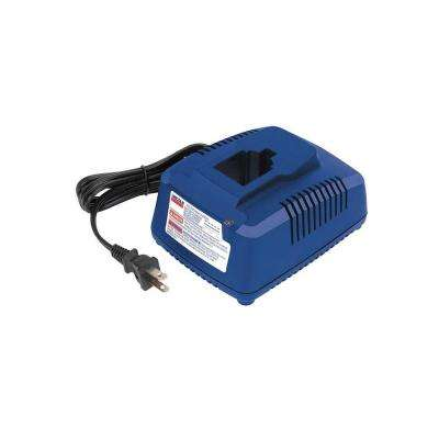 120-Volt Smart Charger for PowerLuber Grease Guns
