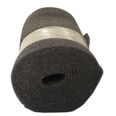 1 in. Depth Foam Service Rolle (Case of 1)