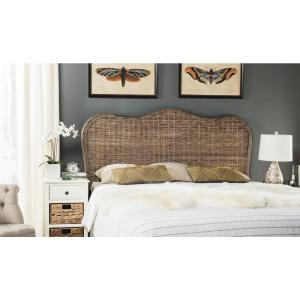 Imelda Grey Queen Headboard