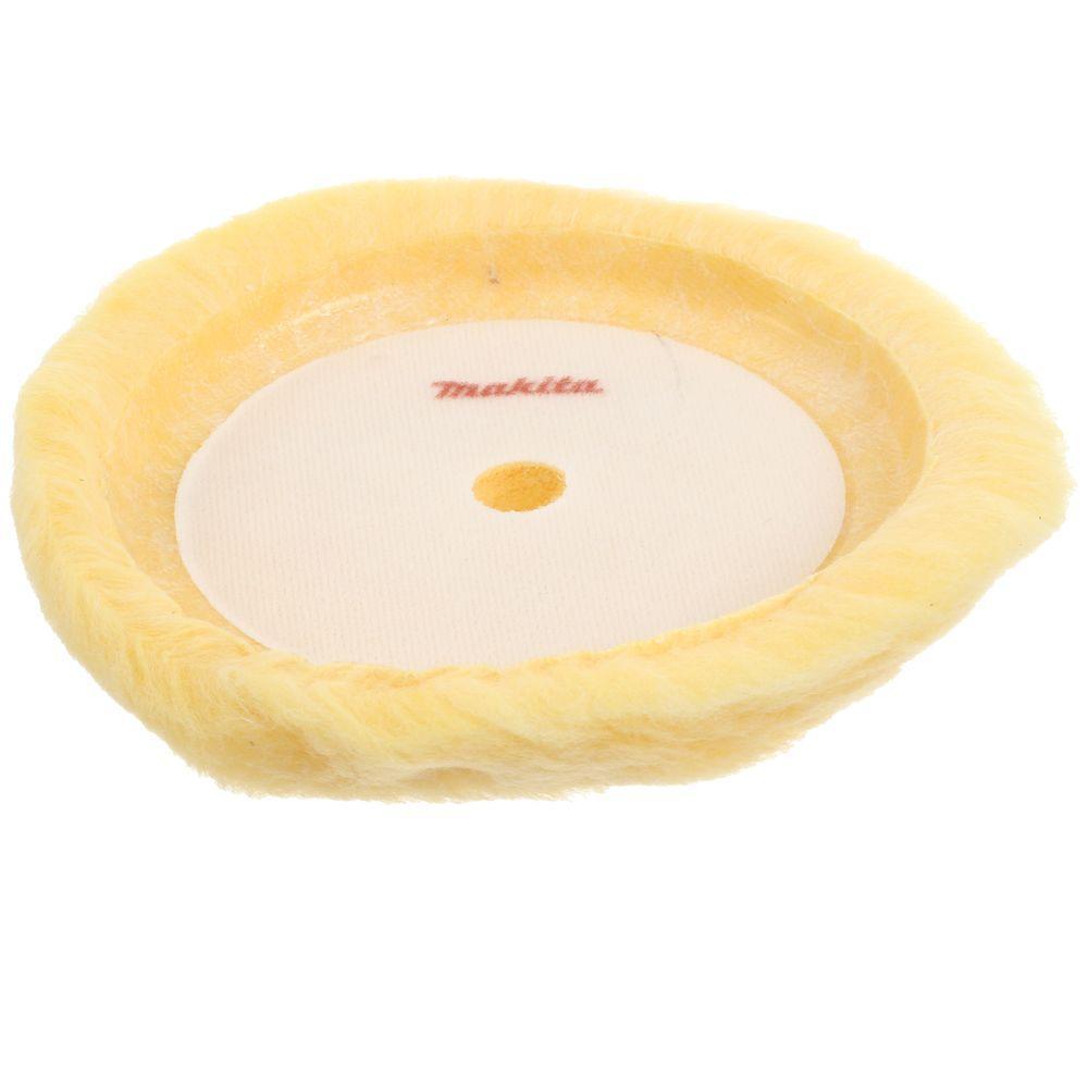 Makita 743403-A Polishing Bonnet